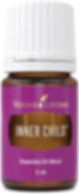Young Living inner child therapeutic food grade essential oil