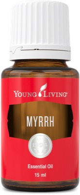 Young Living myrhh essential oil Australia