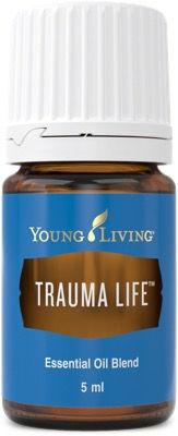 Young Living trauma life essential oil Australia