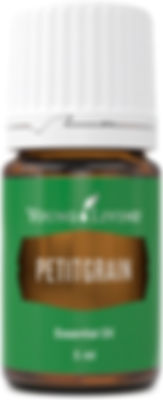 Young Living petigrin therapeutic food grade essential oil