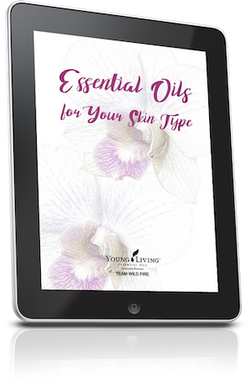 Essential Oils for your Skin Type ipad c