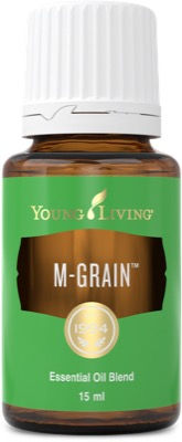 Young Living M-Grain essential oil Australia