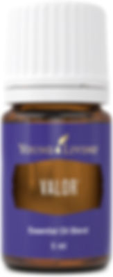 Young Living valor essential oil Australia
