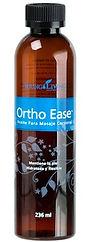 Ortho Ease Massage Oil Young Livng Australia