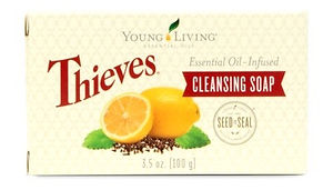Young Living Thieves Bar Soap