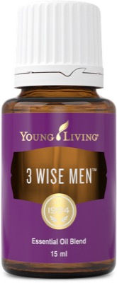 Young Living 3 Wise Men Essential Oil Australia