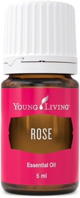 Young Living rose essential oil Australia