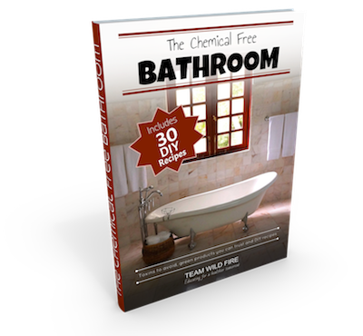 The Chemical Free Bathroom