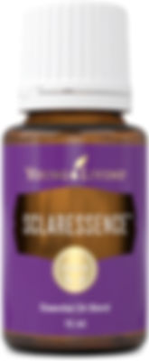 Young Living Sclaressence essential oil Australia