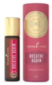 Breathe Again Rollon Young Living Australia