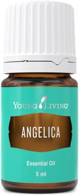 Young Living Angelica therapeutic food grade essential oil