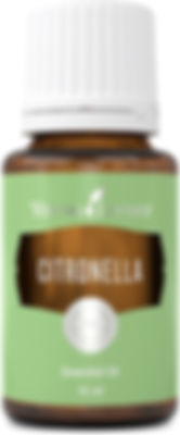 Young Living Citronella Essentia Oil Australia