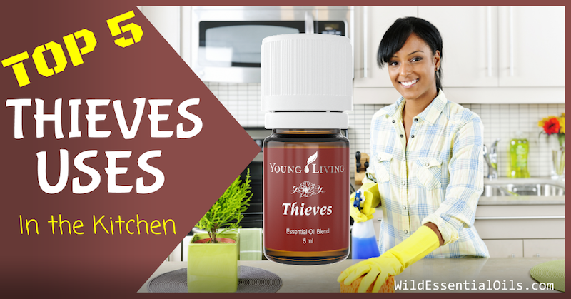 Thieves Oil Uses
