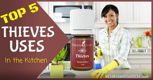 Thieves Oil Uses in the Kitchen | Australia
