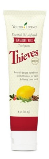 Thieves Dentrarome Plus Toothpaste