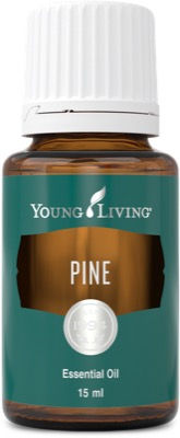 Young Living pine essential oil Australia