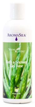 Young Living Bath Shower Gel Base