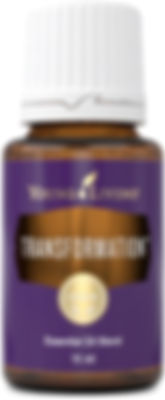 Young Living transformation essential oil Australia