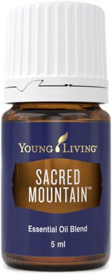 Young Living sacred mountain essential oil Australia