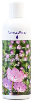 Young Living Evening Peace Shower Gel