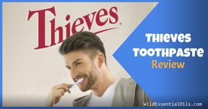Thieves Toothpaste Review | Australia