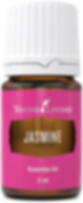 Young Living Jasmine therapeutic food grade essential oil