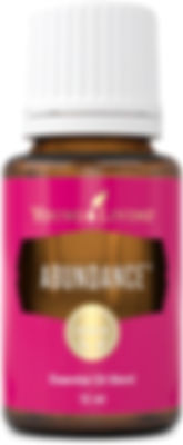 Young Living Abundance therapeutic food grade essential oil