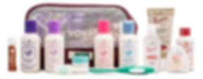 Young Living Bon Voyage Kit