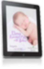 Using Essential Oils with Babies ipad co