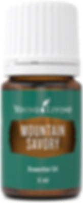 Young Living Mountain Savory essential oil Australia