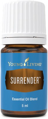 Young Living surrender essential oil Australia