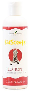 KidScents Lotion Young Living Australia