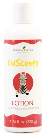 Young Living KidScents Lotion