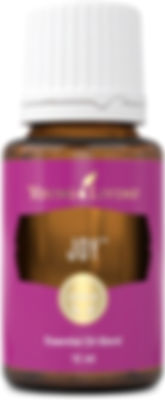 Young Living Joy therapeutic food grade essential oil