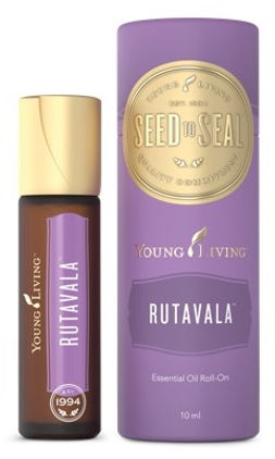 Young Living rutavala therapeutic food grade essential oil