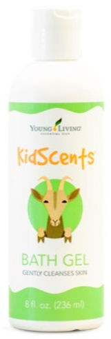 KidScents Bath Gel Young Living Australia