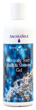 Young Living Morning Start Shower Gel