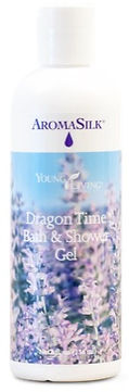 Young Living Dragon Time Bath & Shower Gel