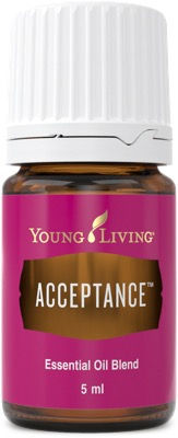 Young Living Acceptance essential oil Australia