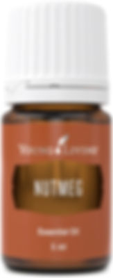 Young Living nutmeg food grade essential oil australia