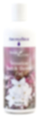 Young Living Sensation Shower Gel