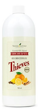 Young Living Thieves Soap Refill Australia