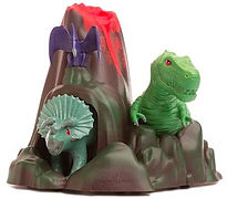 DinoLand Diffuser Young Living Australi