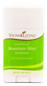 Young Living AromaGuard Mountain Mist Deodorant