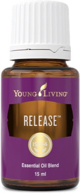 Young Living release essential oil Australia