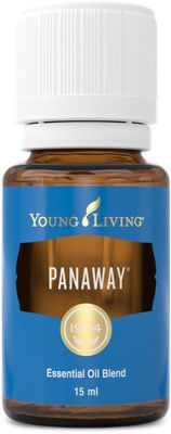 Young Living panaway essential oil Australia