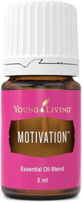 Young Living motivation essential oil Australia