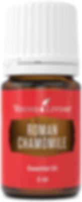 Young Living roman chamomile essential oil Australia