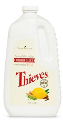 Thieves Cleaner Australia
