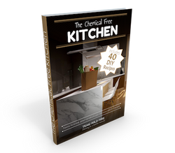 The Chemical Free Kitchen
